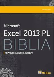 Biblia Excel