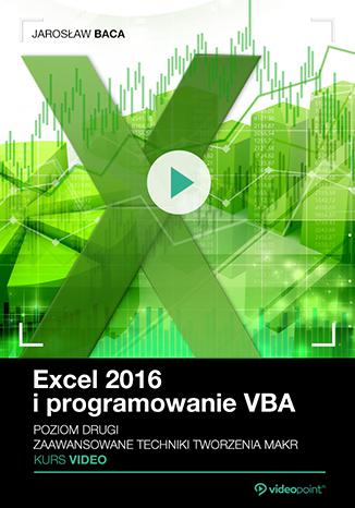 Kurs wideo: VBA poziom 2
